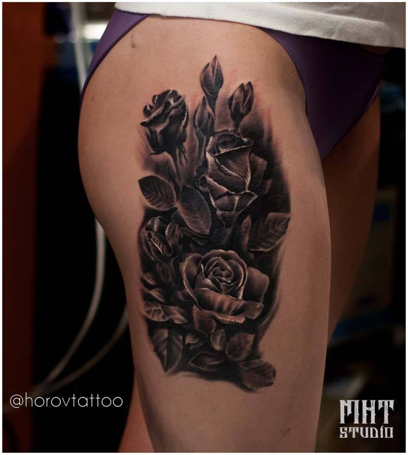 MUST HAVE TATTOO